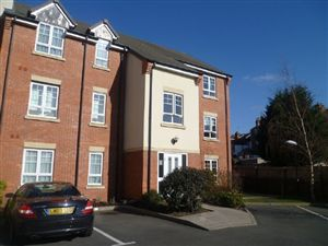 Property in Turberville Place, Warwick
