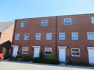 Property in Priors Grove Close, Warwick