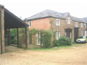 Property in Priors Court, Priors Marston