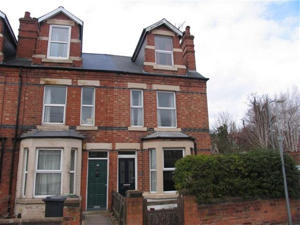 3 Bedrooms Semi Detached House for rent in Lower Road, Beeston, Nottingham, NG9 2GT