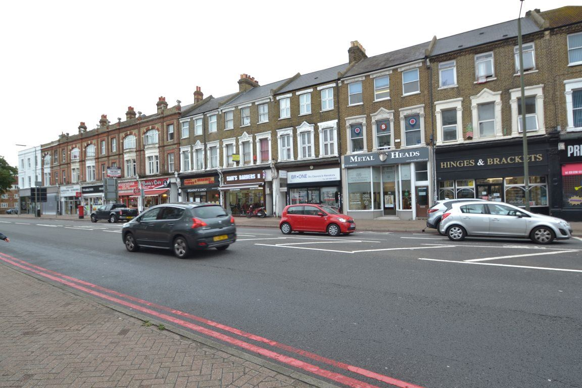 London Road,  Bromley