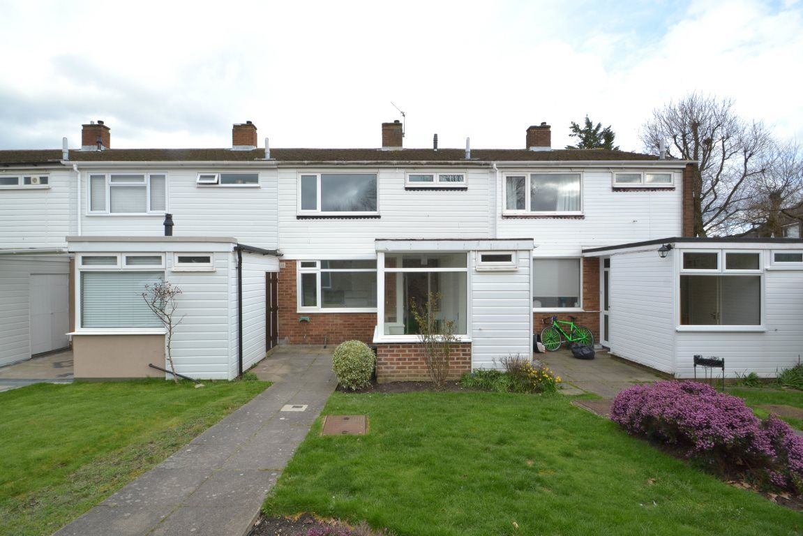 Culverstone Close,  Bromley