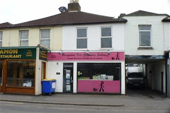 Property image of home to let in Molesey Road, Hersham