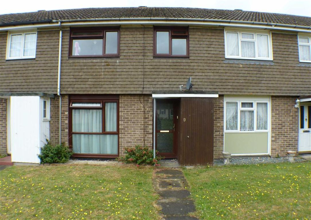 3 Bedrooms Terraced House for sale in Groom Walk, Guildford, Surrey