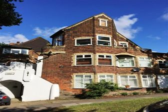 Property in Stonegate Court, Buck Lane, Kingsbury, NW9 0AL