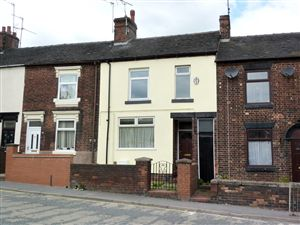 Property image of home to let in Ford Green Road, Stoke On Trent