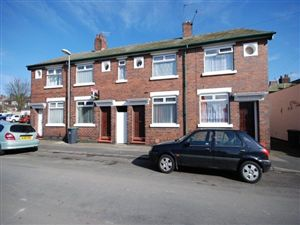 Property image of home to let in Castlefield Street, Stoke On Trent
