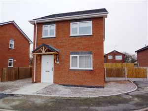 Property image of home to let in Newport Grove, Newcastle Under Lyme