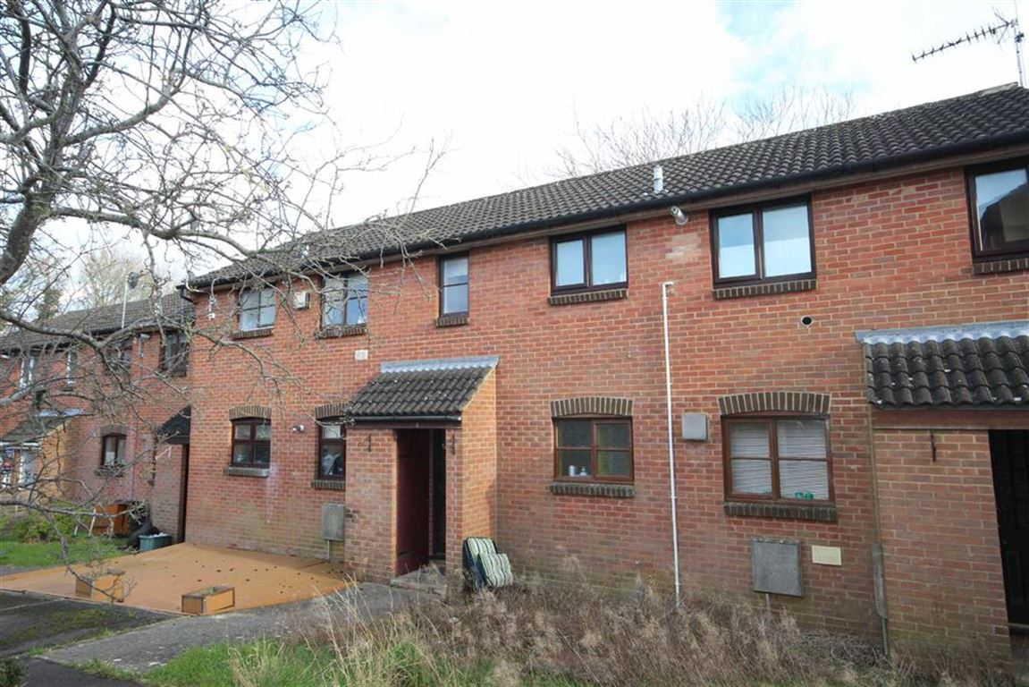 1 Bedroom Apartment Flat for sale in Aldborough Close, Eastleaze, Swindon