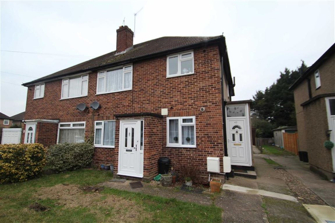 2 Bedrooms Property for sale in Daleham Drive, Hillingdon, Middlesex
