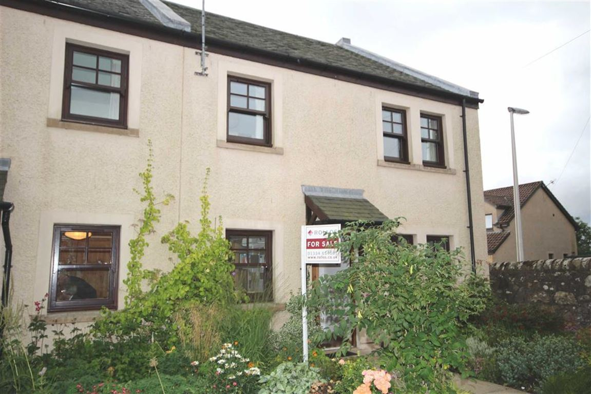 1, Sutherland Court, Ceres, Fife, KY15