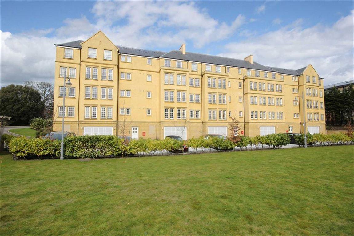 7, Adamson Court, St Andrews, KY16