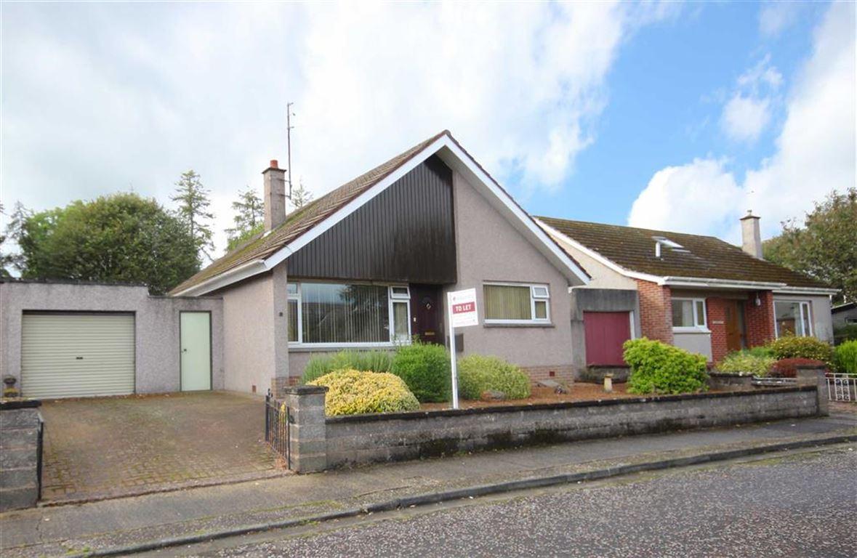 3, Claybraes, St Andrews, Fife, KY16