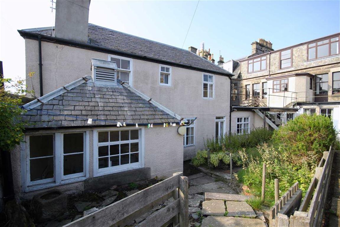 Step Rock Cottage, Gillespie Wynd, St Andrews, KY16