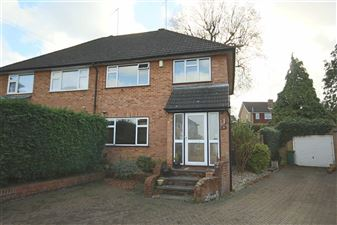 Woodhall Close, North Uxbridge, Middlesex, UB8