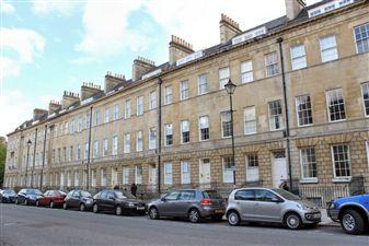 Flat 2, 49 Great Pulteney St, Bath