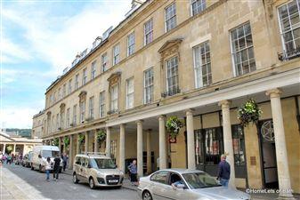 Bath Street (PO1422)