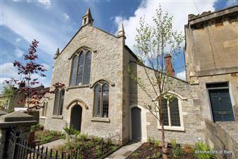 Countess Chapel (PO1587)
