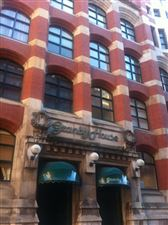GRANBY HOUSE, GRANBY ROW, MANCHESTER, M1