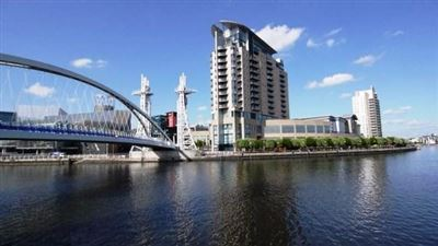 Imperial Point, Salford Quays M50