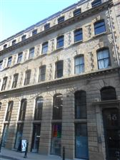 THE ARTHOUSE, GEORGE STREET, MANCHESTER, M1