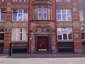 Bombay House, Whitworth Street, Manchester, M1