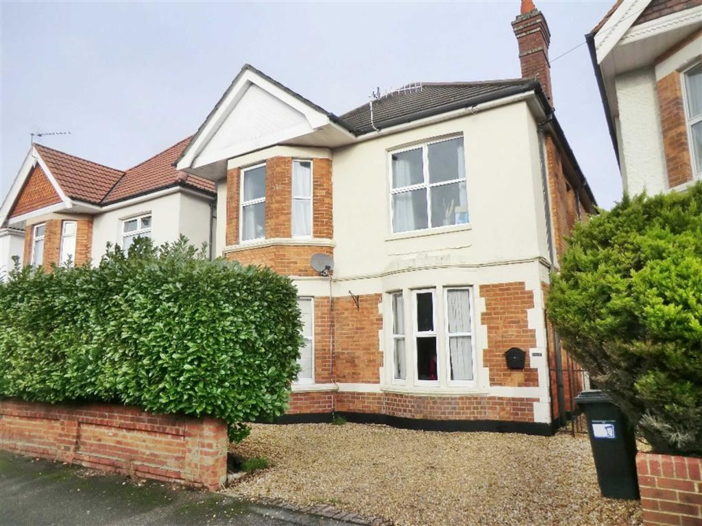 4 Bedrooms House for sale in Shaftesbury Road, Bournemouthj, Dorset