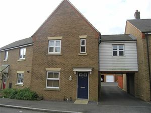 Property image of home to let in Pearmain Way, Ashford