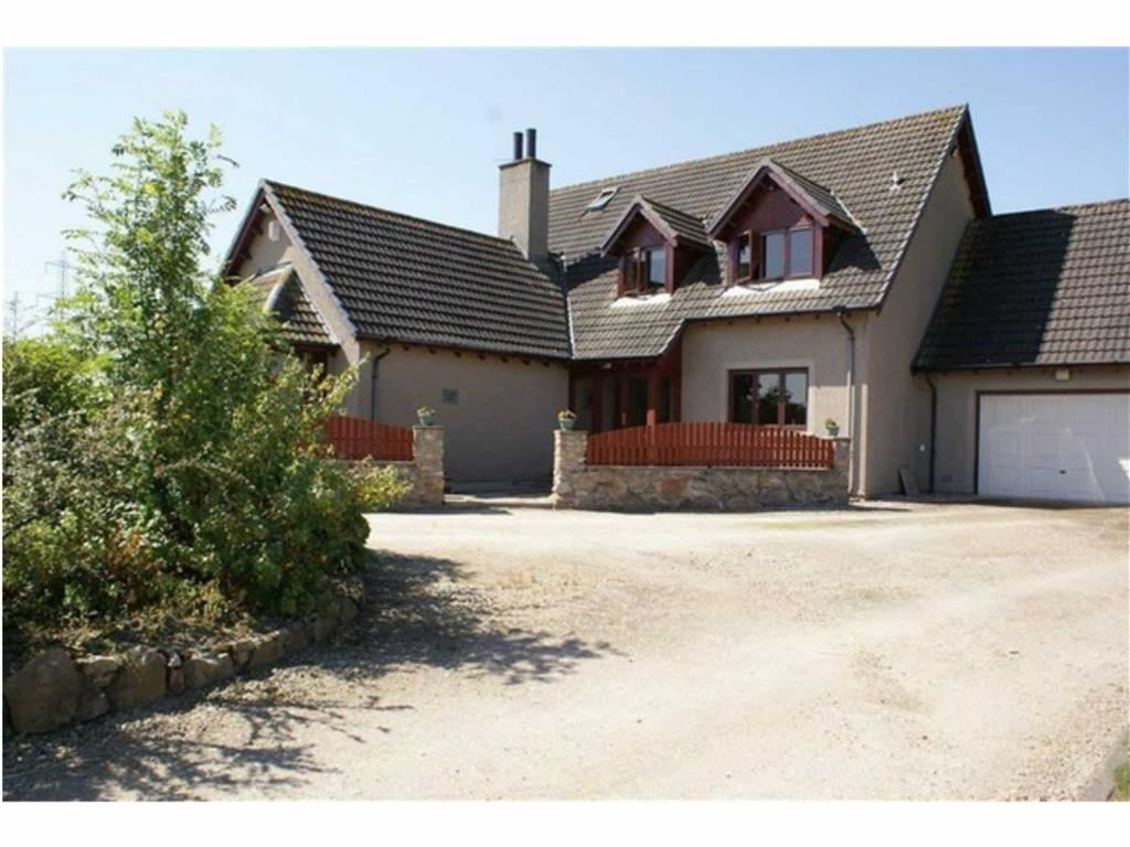 house for sale in Rothiemay