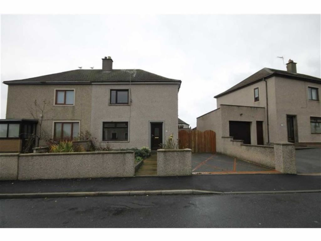 house for sale in Macduff