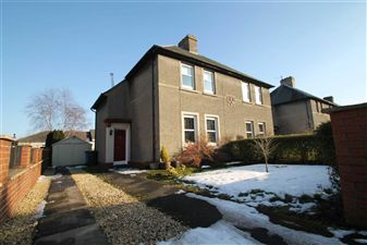 Property image of home to buy in Milton Crescent, Carluke
