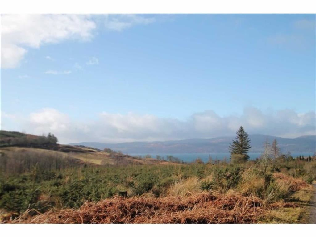 Images from Tighnabruaich, Argyll & Bute