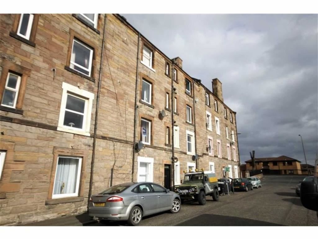 house for sale in Edinburgh