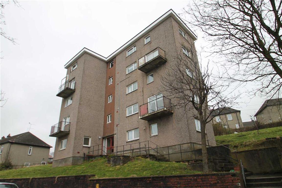 Stark Avenue, Duntocher, Glasgow, G81
