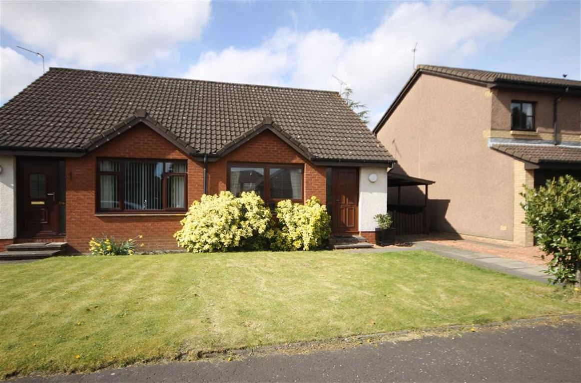 house for sale in Stirling