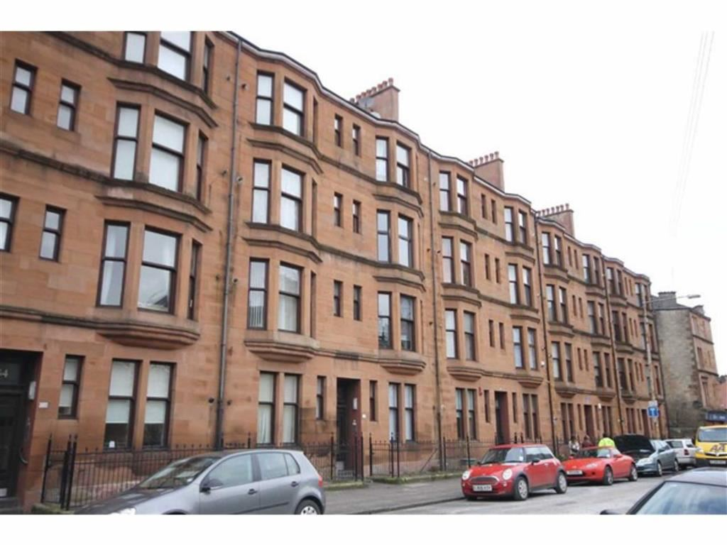house for sale in Dennistoun