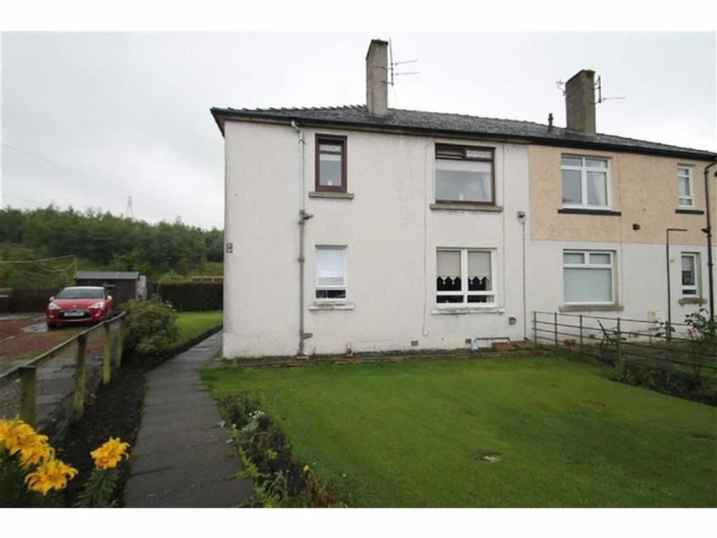 house for sale in Dalmellington