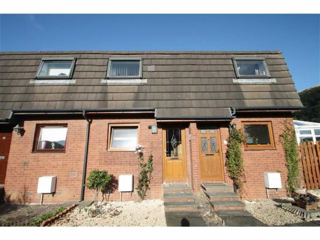 house for sale in Burntisland