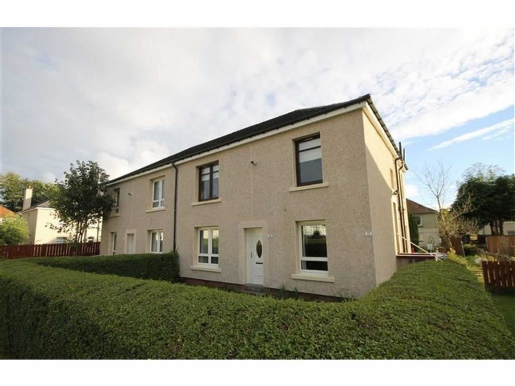 house for sale in Knightswood