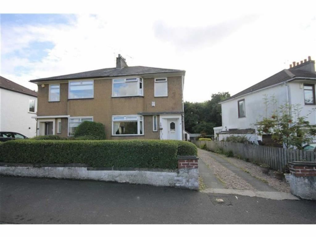 house for sale in Giffnock
