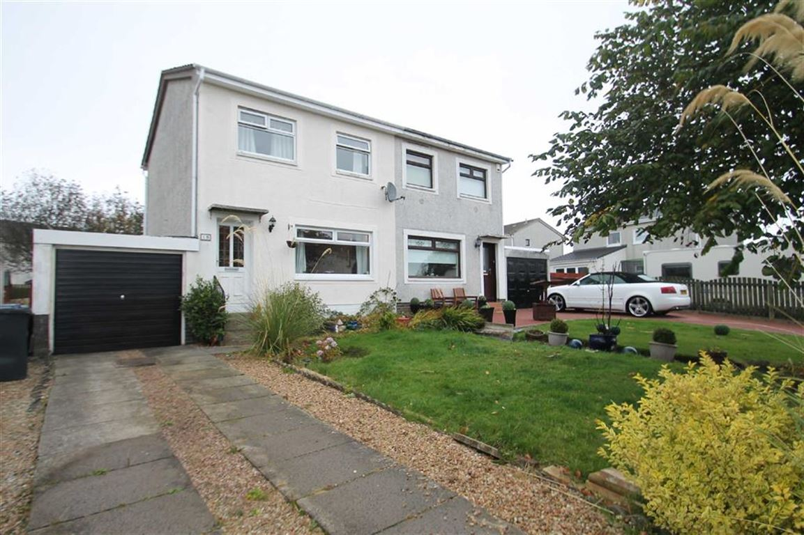 house for sale in Kilwinning