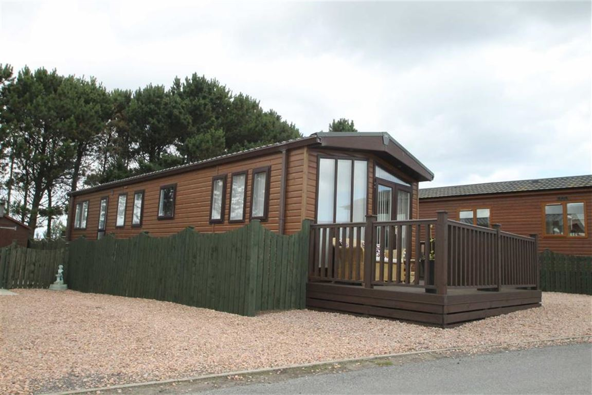 South Links Holiday Park, Montrose, Angus