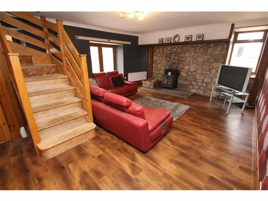 Midseat Cottage, East Whitburn, West Lothian