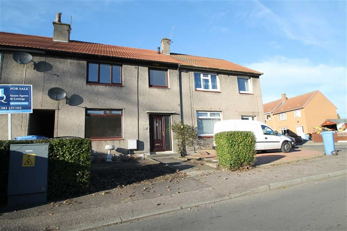 house for sale in Kirkcaldy