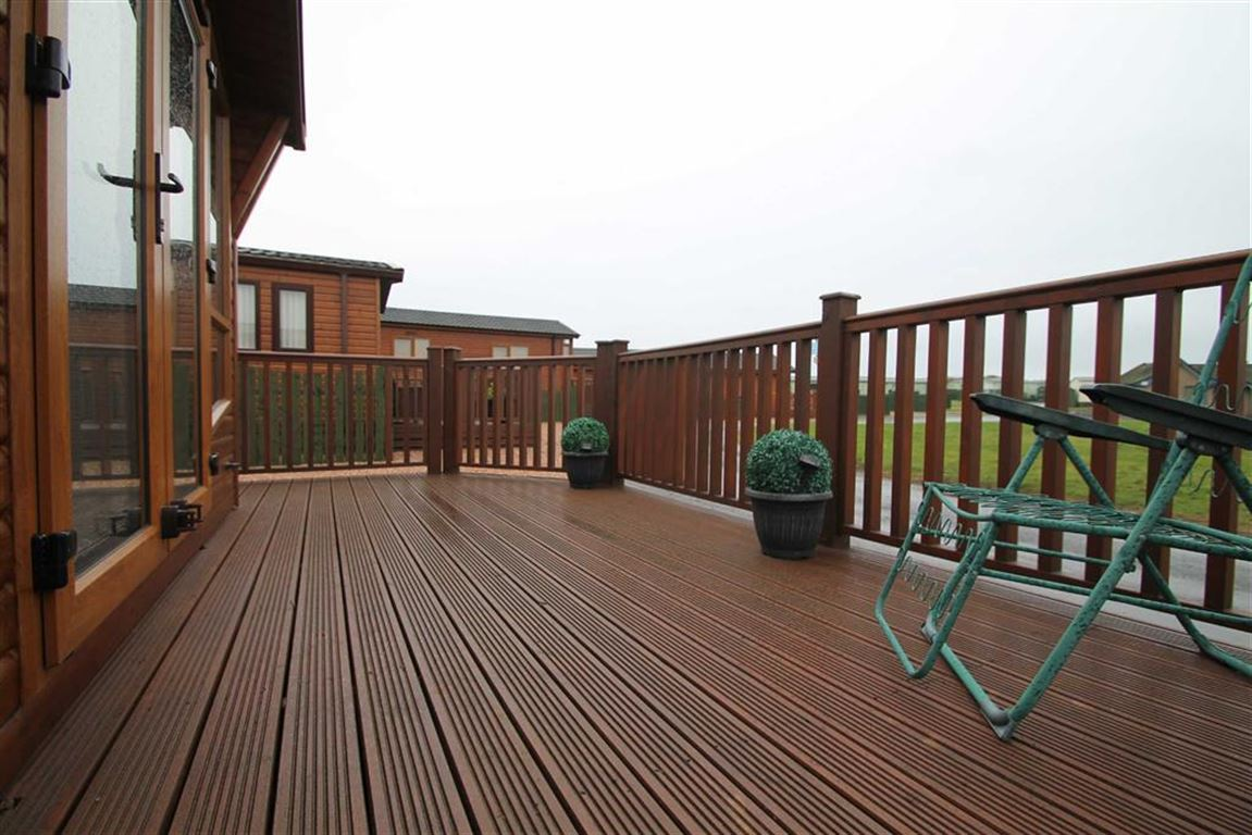 Holiday Park, Montrose, Angus