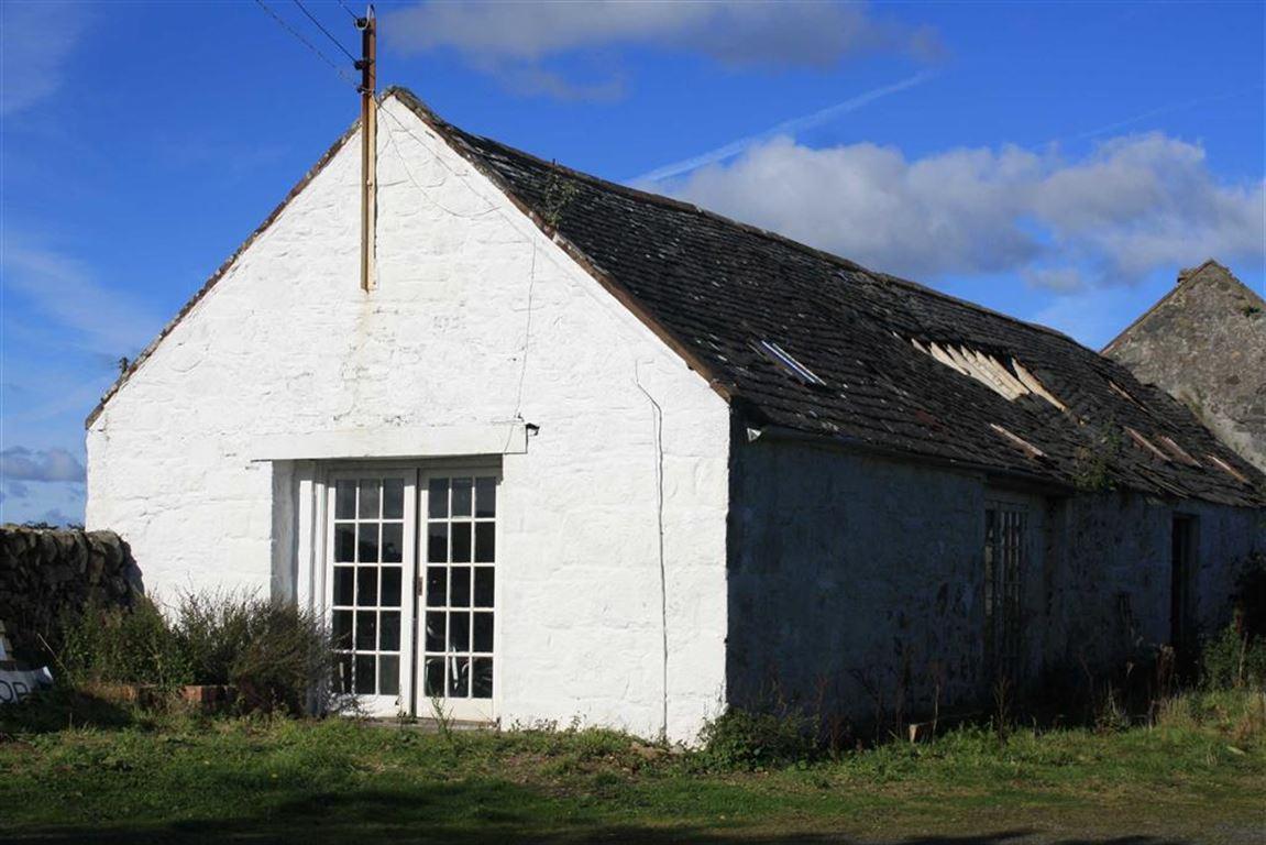 Newton Stewart, Dumfries & Galloway