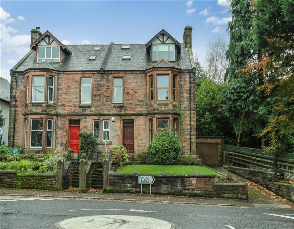 house for sale in Dumfries