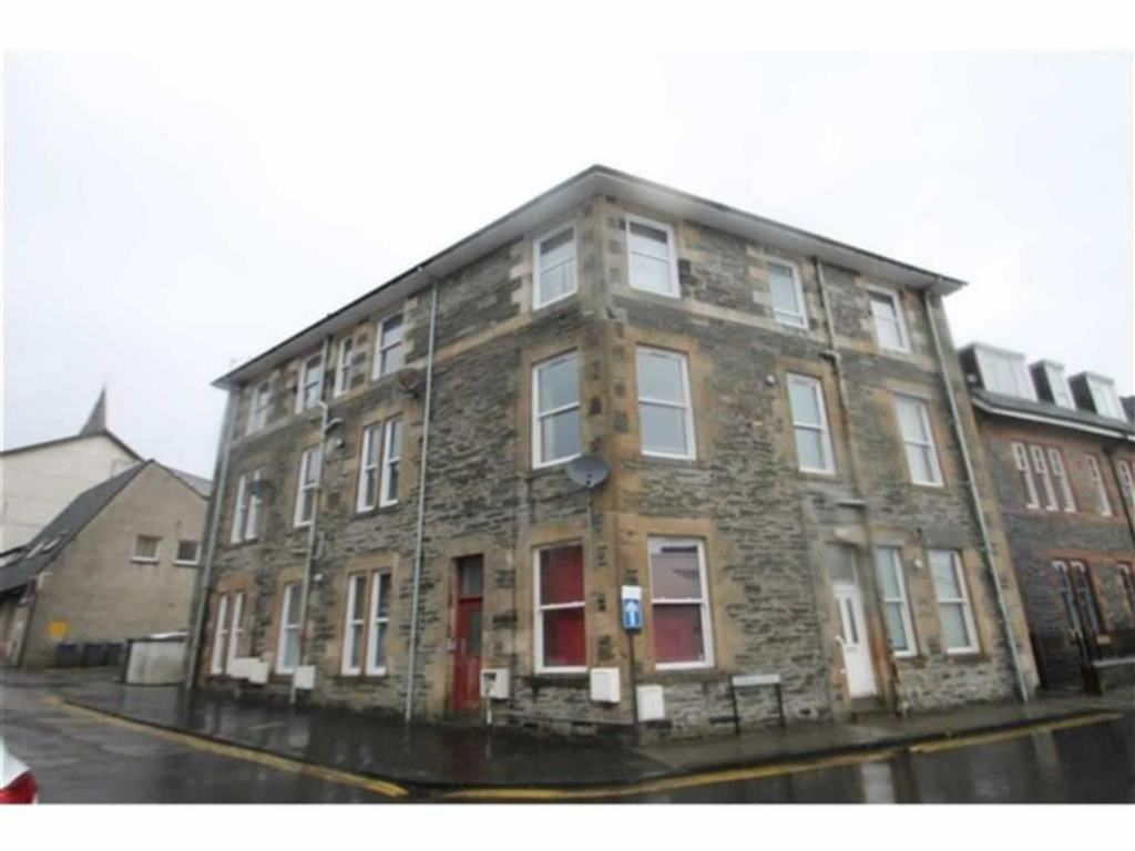 house for sale in Dunoon