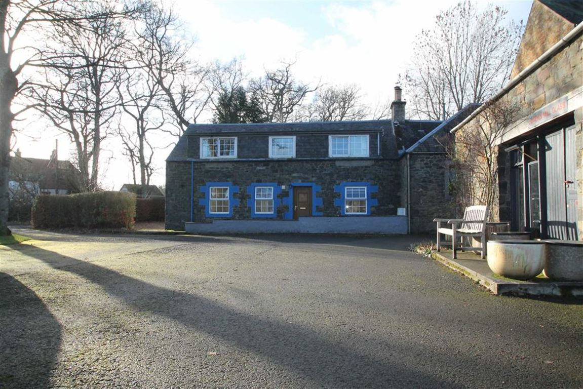 house for sale in Galashiels