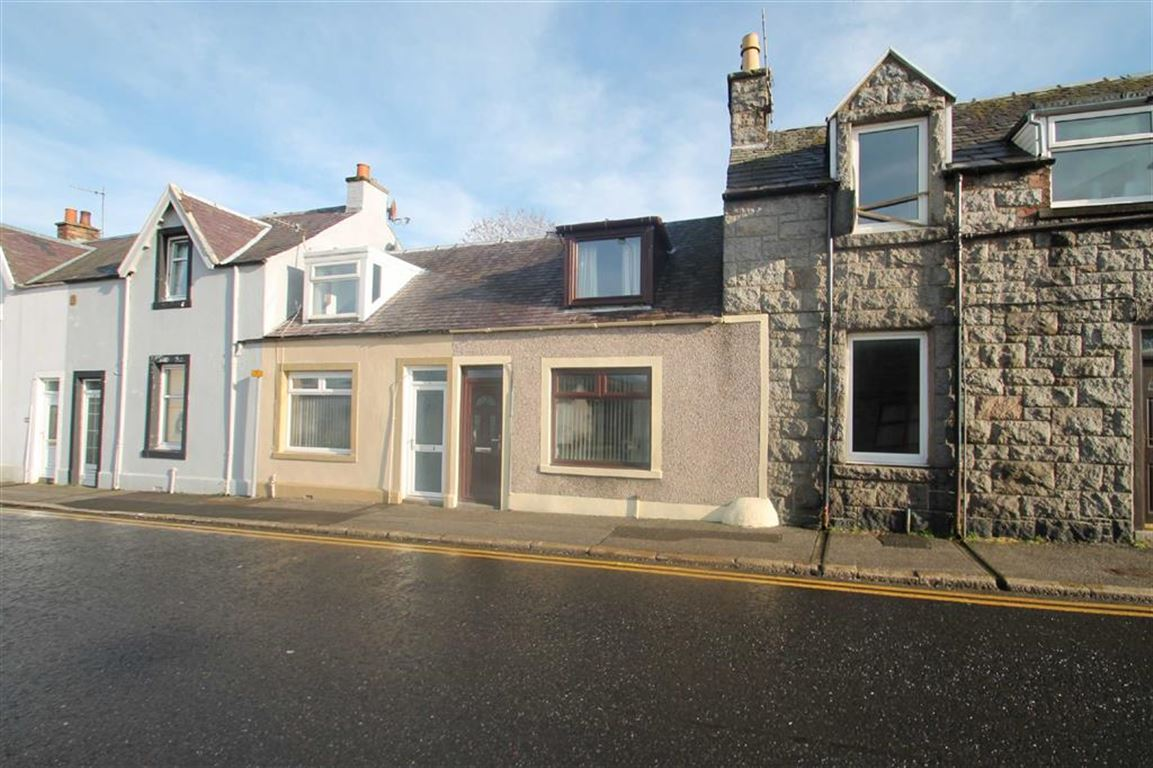 house for sale in Dalbeattie